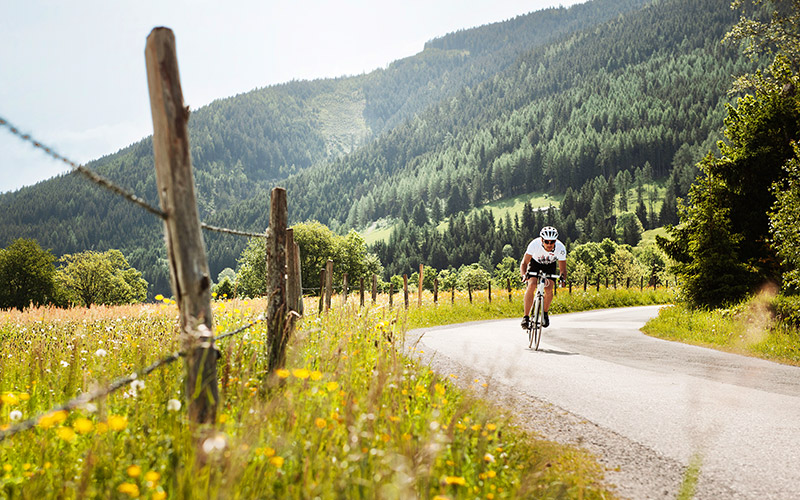 Cycling in Leogang - Saalfelden